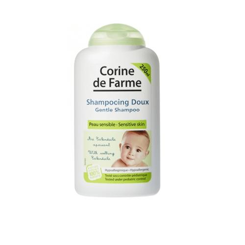 beebi šampoon