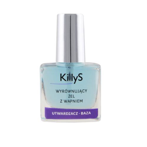 KillyS Tugevdav küünegeel kaltsiumiga