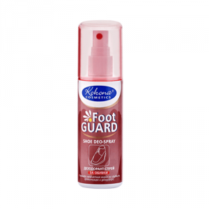 Kokona Jalanõu deo-sprei Foot Guard 100ml