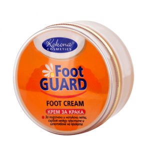 Kokona Jalakreem Foot Guard 50ml