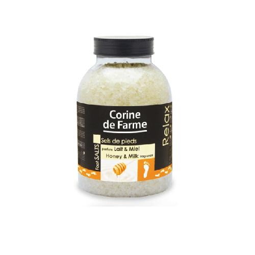Corine de Farme Jalavanni sool mesi/piim 1,3 kg