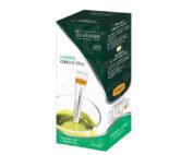 Teatone Roheline tee jasmiiniga pulkades