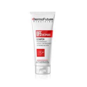 Juuste kasvu toetav šampoon DermoFuture
