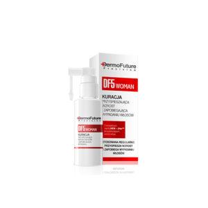 Juuste kasvu toetav vedelik DermoFuture 30 ml