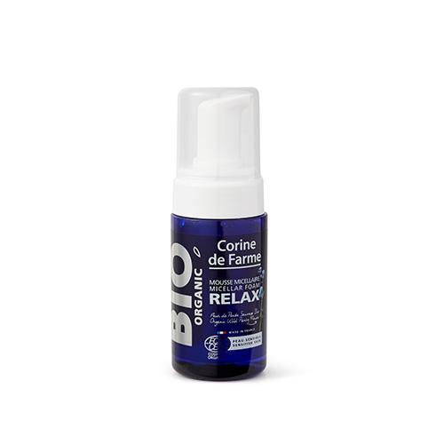 Orgaaniline mitsellaarvaht Relax